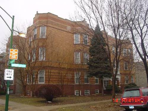 3802 N Seeley Unit 2S, Chicago, IL 60618 Northcenter