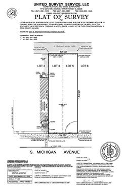 3641 S Michigan, Chicago, IL 60653 Bronzeville