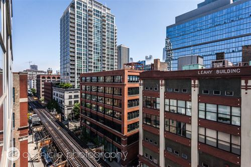 630 N Franklin Unit 709, Chicago, IL 60654 River North