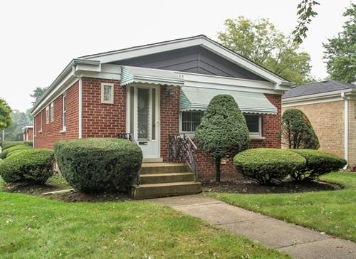 8045 Parkside, Morton Grove, IL 60053