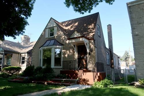 1846 N Natoma, Chicago, IL 60707 Galewood