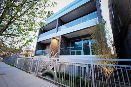 1218 N Noble Unit 2S, Chicago, IL 60642 Noble Square
