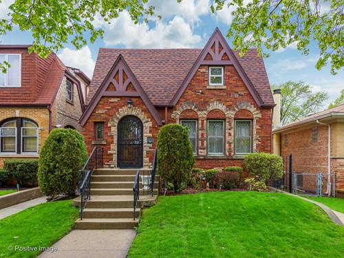 5856 N Mobile, Chicago, IL 60646 Norwood Park