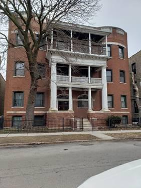 442-444 E 48th, Chicago, IL 60615 Bronzeville