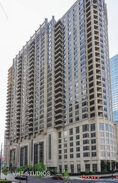 530 N Lake Shore Unit 2204, Chicago, IL 60611 Streeterville