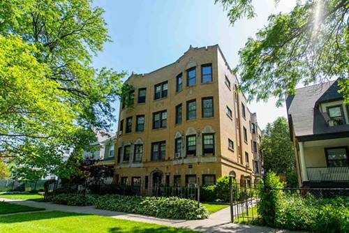 4325 N Hermitage Unit B2, Chicago, IL 60640 South East Ravenswood