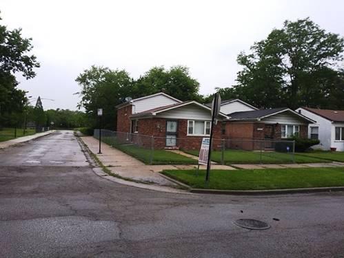 1358 W 109th, Chicago, IL 60643