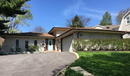 4 Woodstock, Clarendon Hills, IL 60514