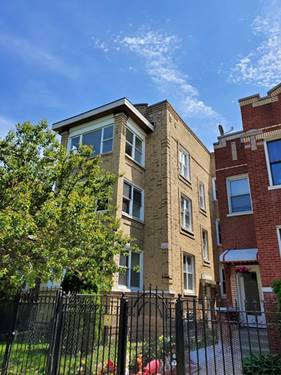 4849 N Sawyer Unit 3, Chicago, IL 60625