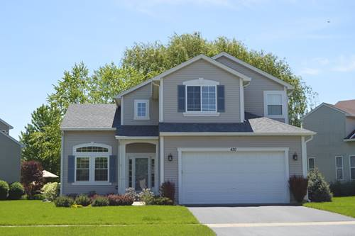 430 Winslow, Lake In The Hills, IL 60156