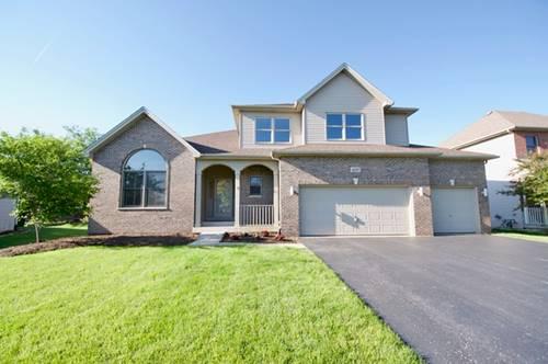 426 Sudbury, Oswego, IL 60543