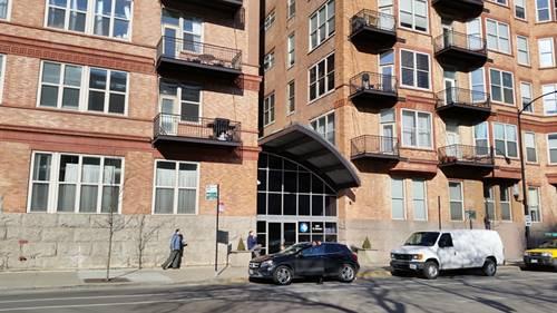 500 S Clinton Unit 317, Chicago, IL 60607 South Loop