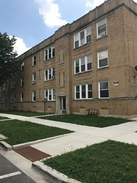 5053 W Waveland Unit 3, Chicago, IL 60641 Portage Park