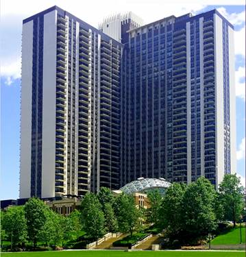 400 E Randolph Unit 2306, Chicago, IL 60601