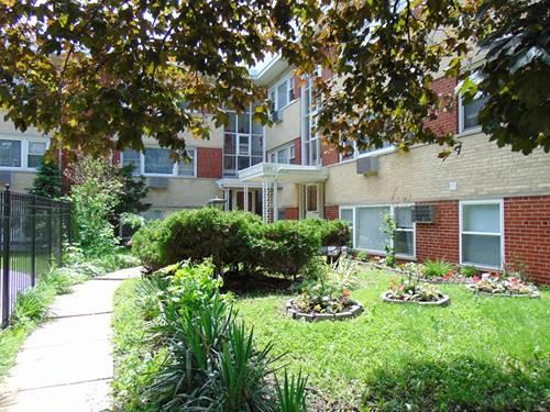 6357 W Addison Unit 2SE, Chicago, IL 60634 Portage Park