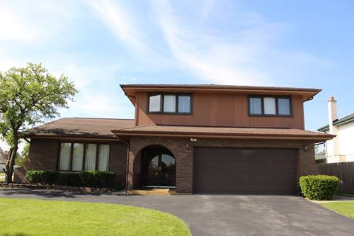6217 157th, Oak Forest, IL 60452