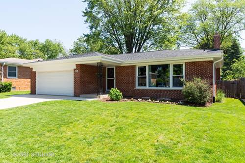 327 S Donald, Arlington Heights, IL 60004