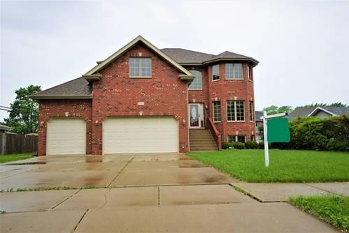8756 Meade, Oak Lawn, IL 60453