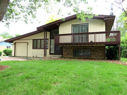 532 Northgate, Lindenhurst, IL 60046