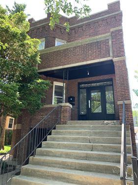 3814 N St Louis Unit 1, Chicago, IL 60618 Irving Park