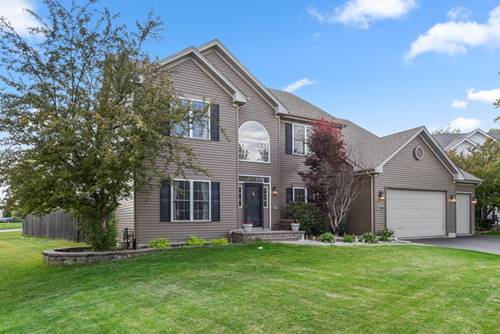 3390 Banford, Lake In The Hills, IL 60156