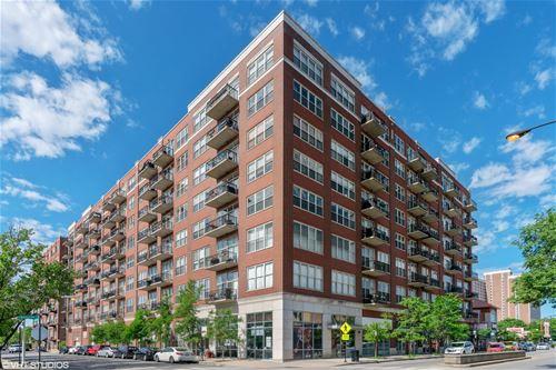 6 S Laflin Unit 609, Chicago, IL 60607 West Loop