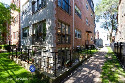 1540 N Claremont Unit 1E, Chicago, IL 60622 Wicker Park
