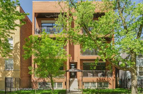 3104 N Kimball Unit 2N, Chicago, IL 60618 Avondale