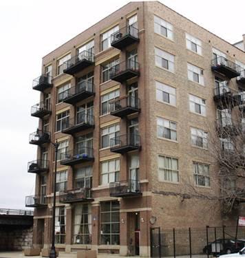 1528 S Wabash Unit 405, Chicago, IL 60605 South Loop