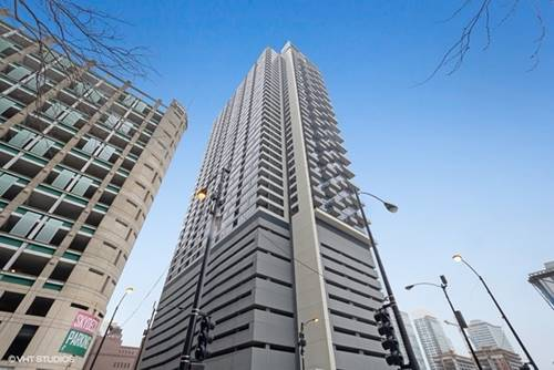 235 W Van Buren Unit 2309, Chicago, IL 60607 The Loop
