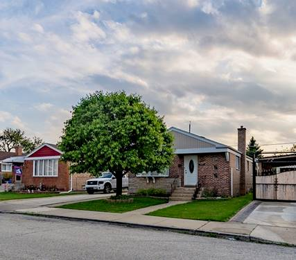8160 S Komensky, Chicago, IL 60652 Scottsdale