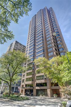 1410 N State Unit 19A, Chicago, IL 60610