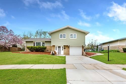 5700 La Palm, Oak Forest, IL 60452