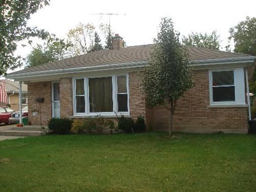 1024 Ridge, Highland Park, IL 60035