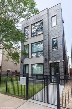 3934 S Indiana Unit 3, Chicago, IL 60653 Bronzeville