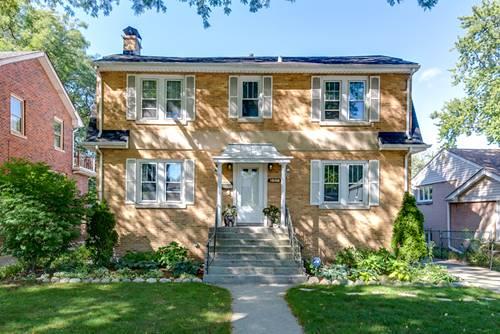 1808 S Prospect, Park Ridge, IL 60068