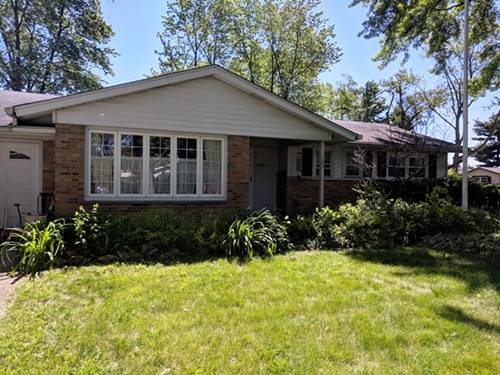 1291 Cypress, Elk Grove Village, IL 60007