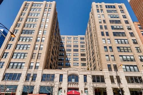 728 W Jackson Unit 1204, Chicago, IL 60661 The Loop