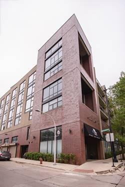 3946 N Ravenswood Unit 408, Chicago, IL 60613 Northcenter