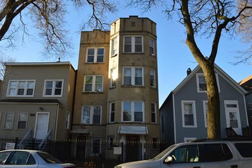 3507 W Belden Unit 3, Chicago, IL 60647