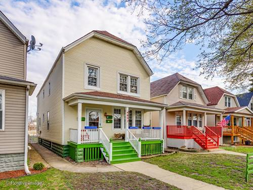 4857 N Kilpatrick, Chicago, IL 60630 North Mayfair