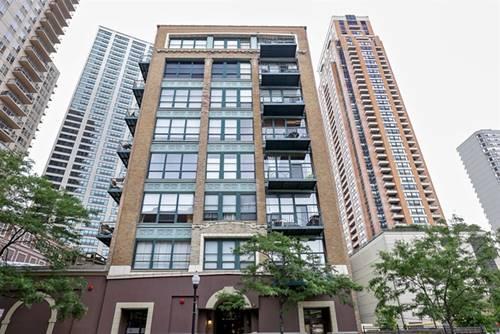 1133 S Wabash Unit 401, Chicago, IL 60605 South Loop