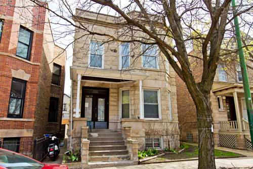3827 N Clark Unit 1, Chicago, IL 60613 Lakeview