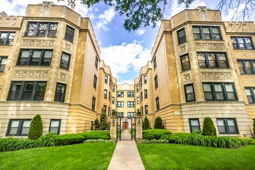 4108 N Keystone Unit 1S, Chicago, IL 60641 Old Irving Park