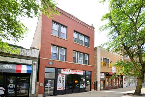 2721 W Division Unit 3F, Chicago, IL 60622