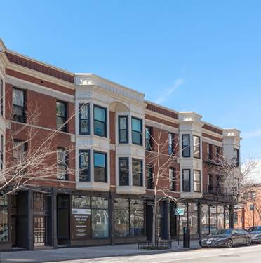 1702 N Wells Unit 2, Chicago, IL 60614 Lincoln Park