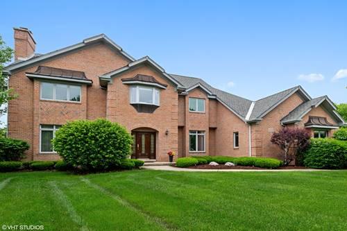 6705 Fieldstone, Burr Ridge, IL 60527