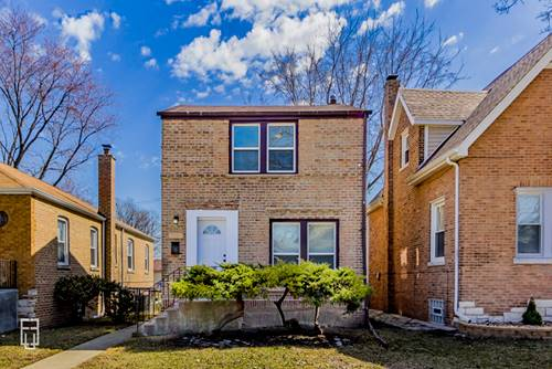 8205 S Perry, Chicago, IL 60620 West Chatham
