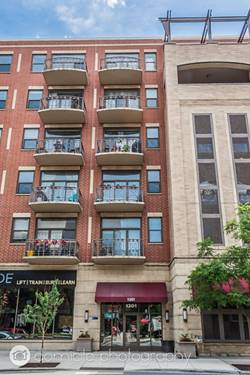 1301 W Madison Unit 502, Chicago, IL 60607 West Loop