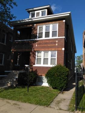 7039 S Maplewood Unit 2, Chicago, IL 60629
